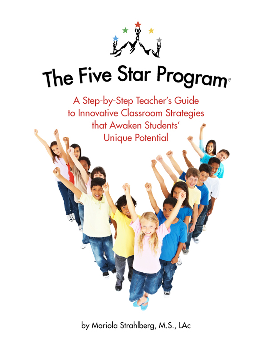 Five Star Program (R) - Cover