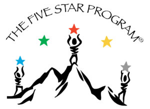 Five Star Program (R) Logo